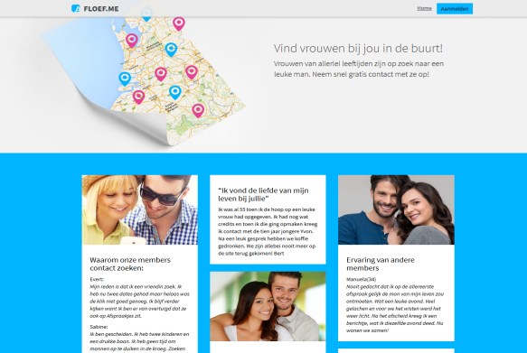 online dating internationale oplichting